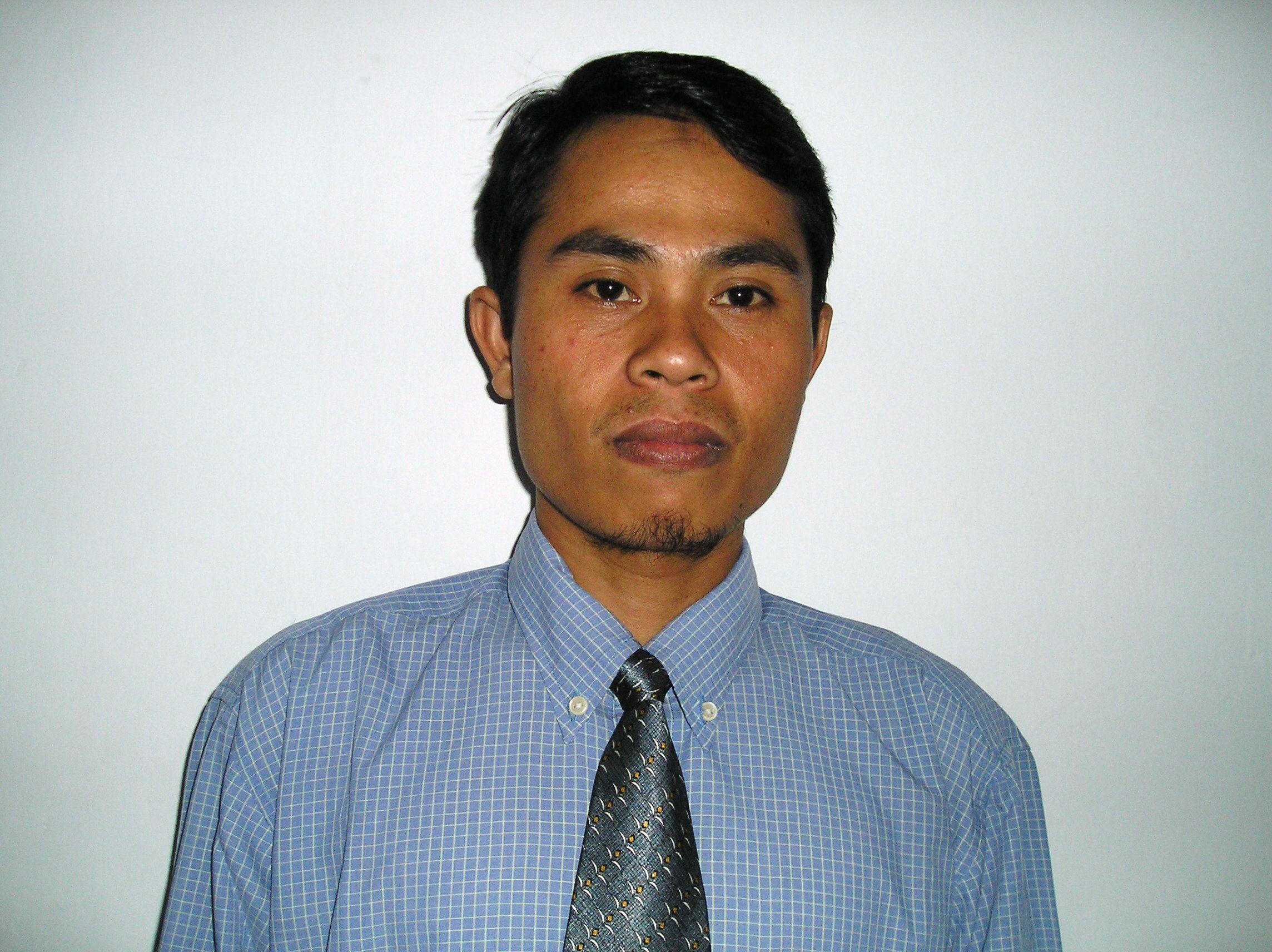 Abdullah Basuki R – Informatics Department – UNIJOYO
